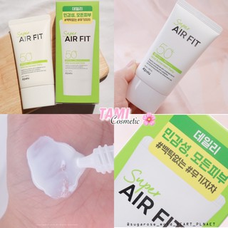 KEM CHỐNG NẮNG APIEU SUPER AIR FIT MILD SUNSCREEN DAILY
