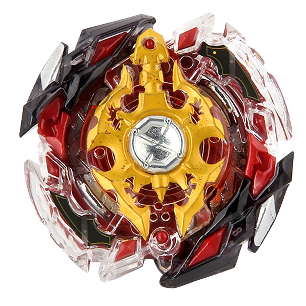 [Shiwaki Shopee]Rapidity Fight 4D Burst Character Toy LEGEND SPRIGGAN.7.Mr B-86