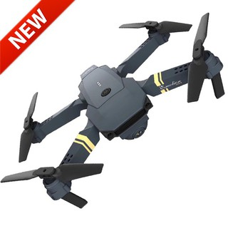 Flycam DDG Pocket Drone LX808 – WIFI – Camera HD 720P – Full Phụ Kiện