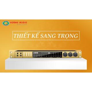 Mixer karaoke HAS C19 - Vang Cơ HAS C19 thumbnail