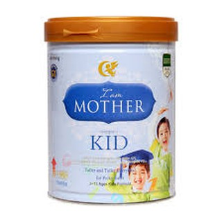 Sữa I AM MOTHER KID 400g 800g.
