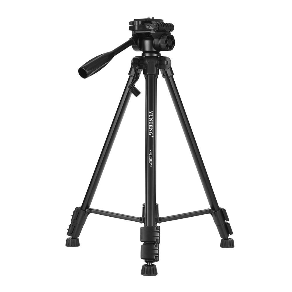 Chân đứng máy ảnh Yunteng VCT-390 chất lượng tốt