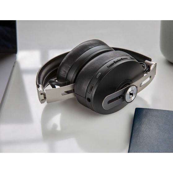 Tai nghe Sennheiser Momentum Wireless 2019 / Momentum Wireless 3