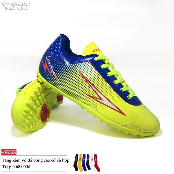 Giày đá bóng Prowin Los Angeles trẻ em - nhà phân phối chính từ hãng