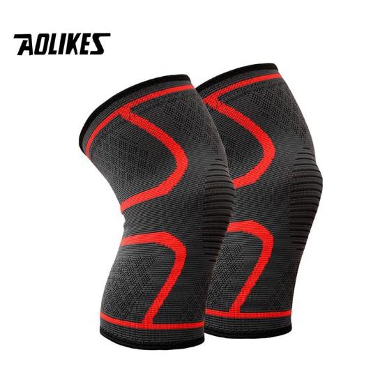✔️✔️ Xỏ gối bảo vệ đầu gối cho hoạt động thể thao - Bó Gối Thể Thao Cao Cấp Aolikes