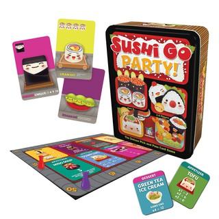 Trò chơi Sushi Go Party! – Board Games