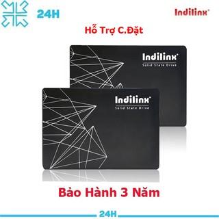 Ổ cứng SSD Indilinx 120gb, 240gb BH 36T Chính Hãng-SSD 120gb-SSD Không Box thumbnail