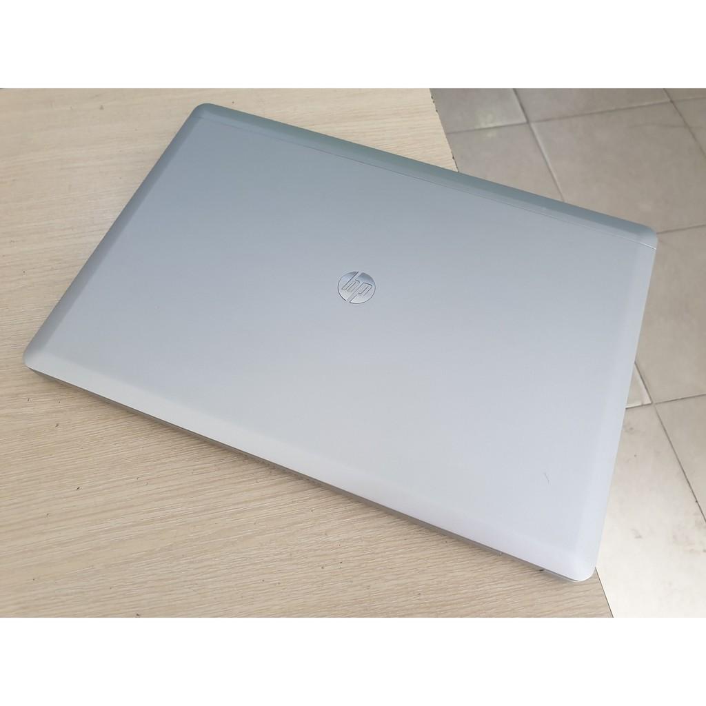 Laptop Hp Folio 9480m Core i7-4600, Ram 4Gb, Ổ cứng SSD WD 240Gb, Máy nguyên zin chưa qua sửa chữa Giá chỉ 7.900.000₫