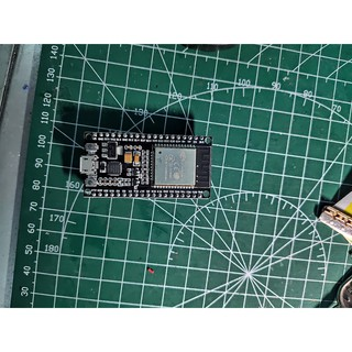 Esp32 Wifi+Bluetooth Esp-32