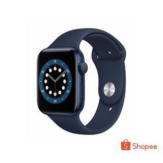 Apple Watch Series 6 44mm GPS Sport Band
