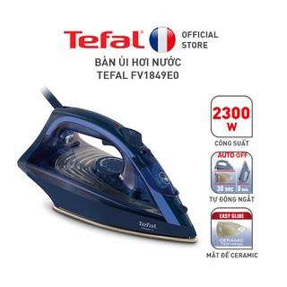 Bàn ủi hơi nước Tefal FV1