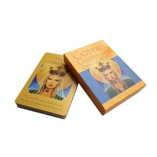 Bộ bài Goddess Guidance Oracle Cards tarot