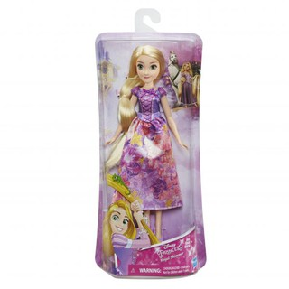 Búp bê DISNEY PRINCESS Công chúa Rapunzel E0273