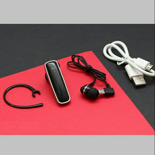 Tai nghe Bluetooth Roman X2S xịn - BH 6 tháng