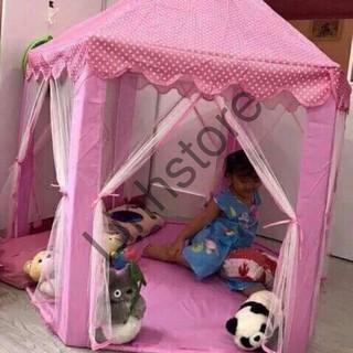 Giường công chúa