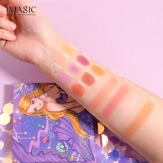 Hình ảnh Bảng phấn IMAGIC 13 màu trang điểm đa năng sành điệu-5