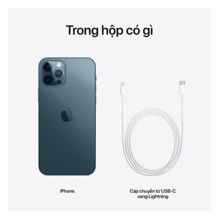 Hình ảnh Apple iPhone 12 Pro Max 128GB (Hàng đặt trước)-6