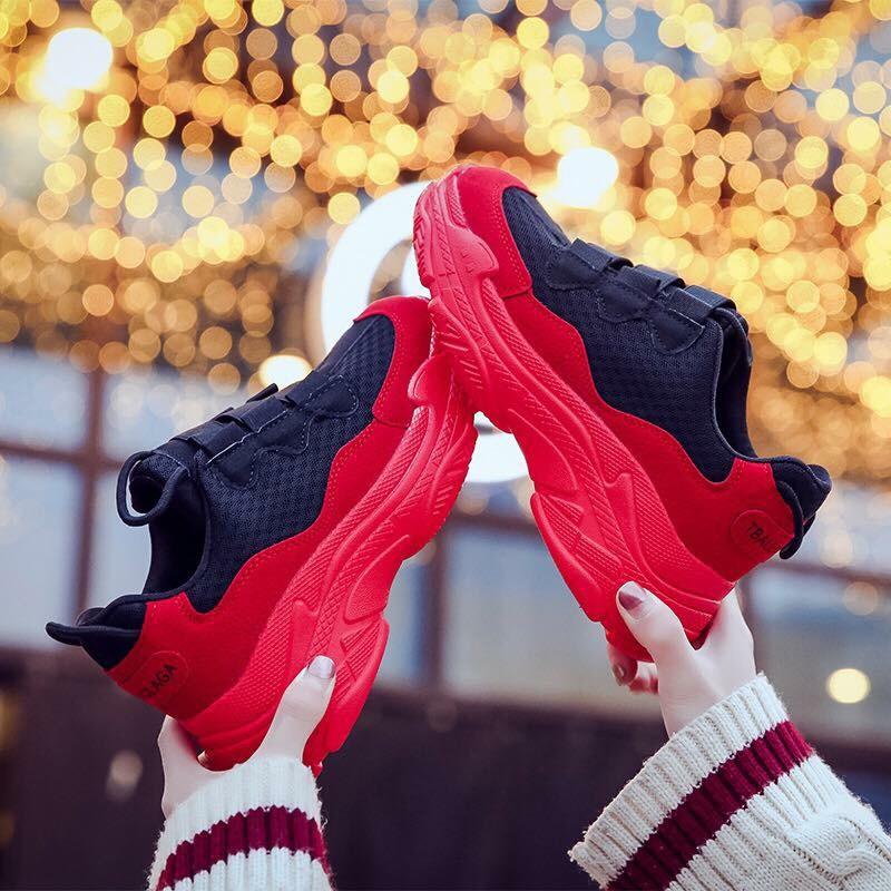 Giày Sneaker nữ quai chun tiện lợi, cực chất, mẫu mới nhất - 15035370 , 1576616193 , 322_1576616193 , 299000 , Giay-Sneaker-nu-quai-chun-tien-loi-cuc-chat-mau-moi-nhat-322_1576616193 , shopee.vn , Giày Sneaker nữ quai chun tiện lợi, cực chất, mẫu mới nhất