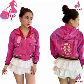 áo khoác nữ xà cừ lụa cao cấp mẫu mới 2021 - mới thumbnail