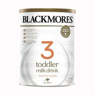 Sữa Blackmores Úc số 3, 900g