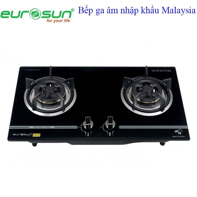 Bếp ga âm 2 lò EUROSUN EU - GA281 nhập khẩu Malaysia - 3509483 , 1253088088 , 322_1253088088 , 4928000 , Bep-ga-am-2-lo-EUROSUN-EU-GA281-nhap-khau-Malaysia-322_1253088088 , shopee.vn , Bếp ga âm 2 lò EUROSUN EU - GA281 nhập khẩu Malaysia