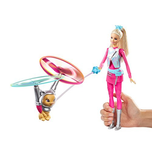 Búp bê Barbie phiêu lưu dải ngân hà cùng thú cưng BARBIE DLT22 (Hàng chính hãng) - 3296569 , 814711677 , 322_814711677 , 659000 , Bup-be-Barbie-phieu-luu-dai-ngan-ha-cung-thu-cung-BARBIE-DLT22-Hang-chinh-hang-322_814711677 , shopee.vn , Búp bê Barbie phiêu lưu dải ngân hà cùng thú cưng BARBIE DLT22 (Hàng chính hãng)