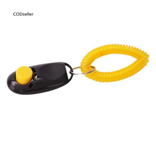 Thiết bị huấn luyện thú cưng có dây đeo cổ tay siêu tiện lợi