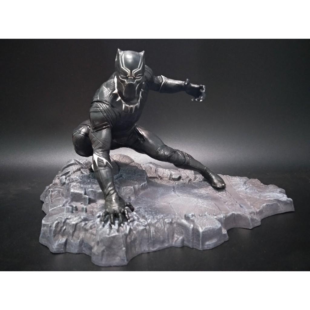 [Freeship] Mô hình nhân vật Báo đen - Black Panther