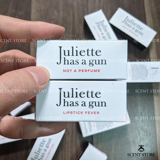 Scentstorevn - Vial chính hãng nước hoa Juliette Lipstick Fever, Not a Perfume [1.7ml] thumbnail