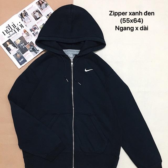 Áo zipper nike