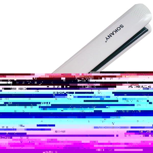 Máy làm thẳng tóc Sokany HS-026 Giá chỉ 212.388₫