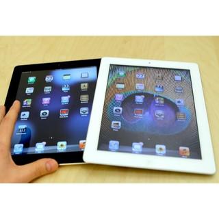 IPad 3 Chính Hãng Apple Bản 4G-Wifi 16G/32G JAPAN – Hàng siêu thị tồn kho, đảm bảo zin 100% với ios gốc chưa nâng cấp.