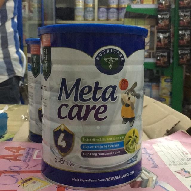 Sữa Meta care 4(900g) dành cho trẻ từ 3-6 tuổi Date 9/2019 - 3082862 , 694557781 , 322_694557781 , 294000 , Sua-Meta-care-4900g-danh-cho-tre-tu-3-6-tuoi-Date-9-2019-322_694557781 , shopee.vn , Sữa Meta care 4(900g) dành cho trẻ từ 3-6 tuổi Date 9/2019