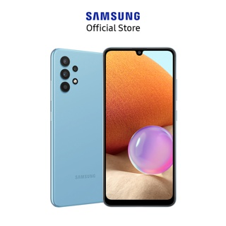 Hình ảnh [Mã ELSAMHOT giảm 5% đơn 3TR] Điện Thoại Samsung Galaxy A32 (128GB/8GB) - Hàng Chính Hãng-3