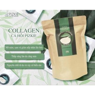 Collagen Cá Hồi Pizkie Nhật Bản- Bí Quyết Trẻ Hoá Làn Da thumbnail