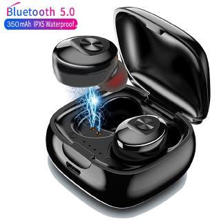 Tai nghe hifi bluetooth 5.0 không dây có micro XG12 TWS
