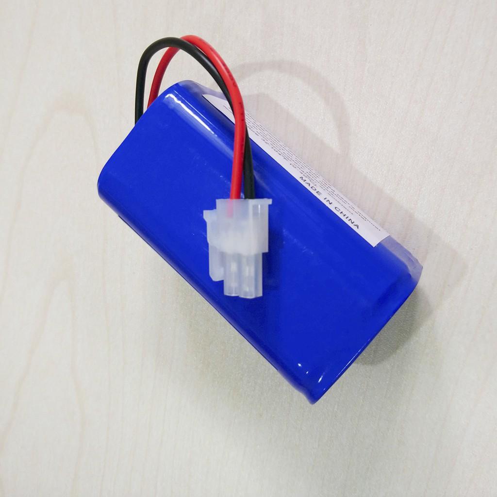 Pin robot hút bụi Ecovacs Cen 540, Cen 546, Cen 550, Cen 555, Cen 556, Cen  558, Cen 660, Cen 661, Cen 663, Cen 665 giá cạnh tranh