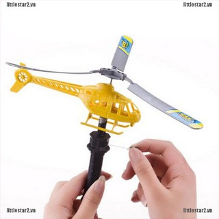 {MUV} Handle Pull Plane Aviation Outdoor Toys For Kids Play Model Aircraft{FC}