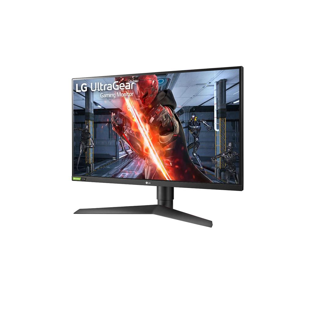 """Màn Hình LG Ultragear™ 27GN750 27"""" 16:9 FHD NVIDIA G-Sync IPS 1ms 240H"""