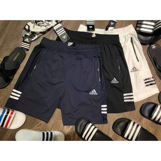 [Thời Trang Hot Forman] Quần lửng thể thao cao cấp Adidas