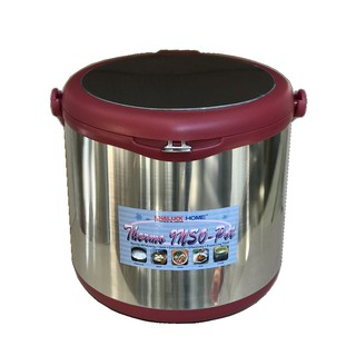 Nồi ủ thức ăn Khaluck KL711 6.0L