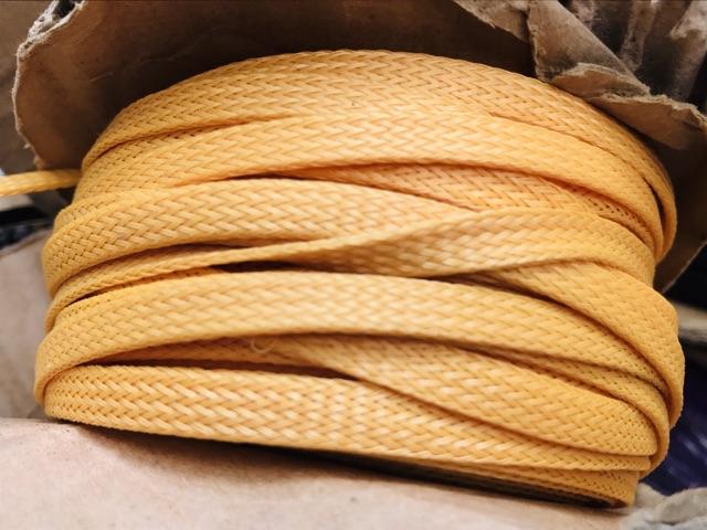 Gen xắc rắn,lưới bọc ngoài dây tín hiệu dây điện( đơn giá 1 mét)