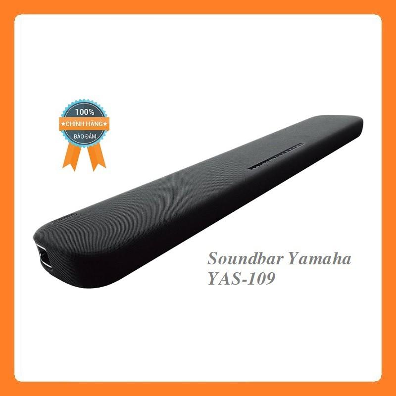 Loa Soundbar Yamaha YAS-109 Chính hãng