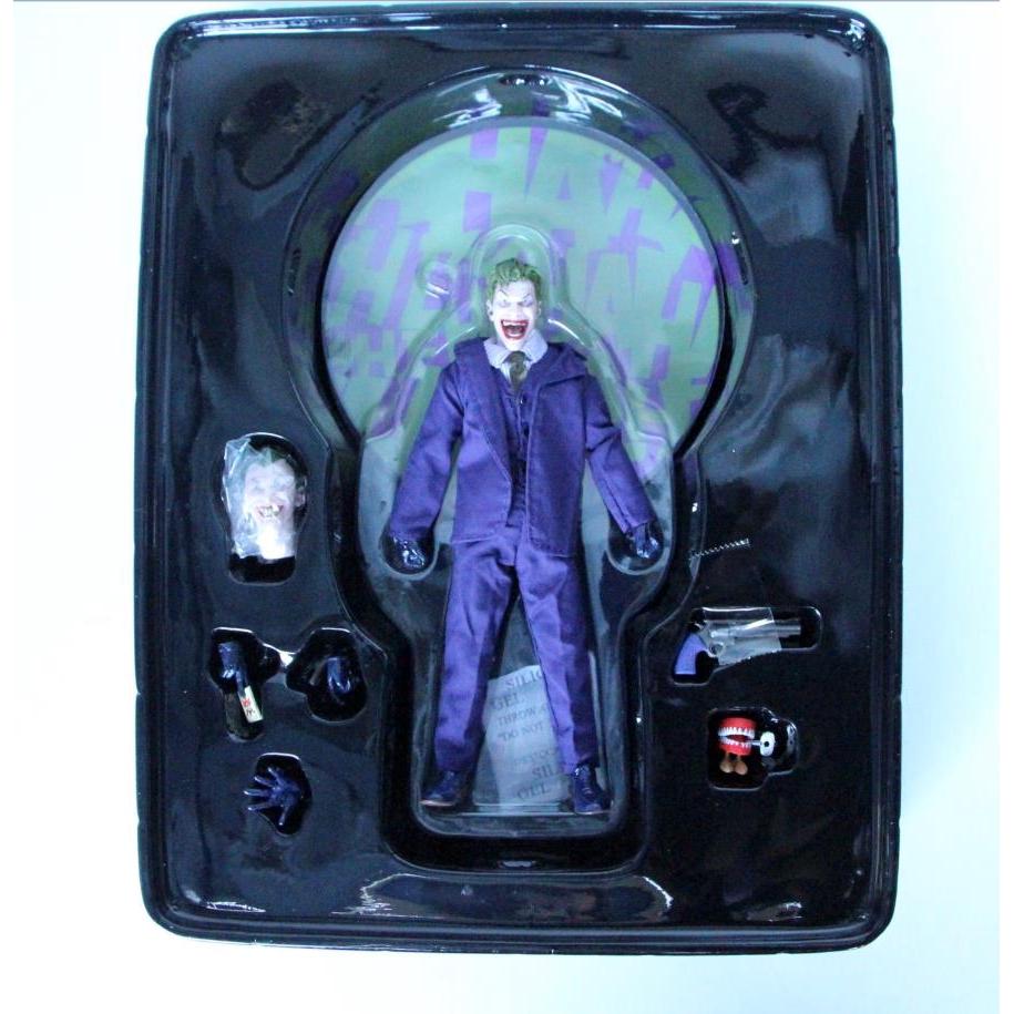 Mô Hình Joker Truyện Tranh Dc Comics Tỉ Lệ 1: 12