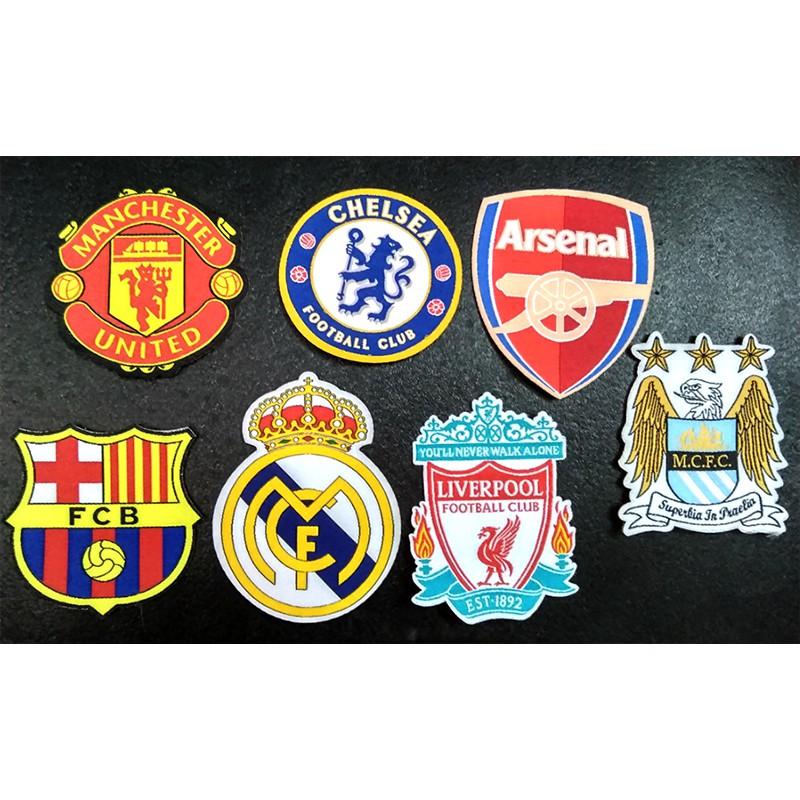 Logo rời Manchester United, chelsea, arsenal, liverpool, barcelona, Real Barca ủi lên quần áo - 3453099 , 1182251299 , 322_1182251299 , 15000 , Logo-roi-Manchester-United-chelsea-arsenal-liverpool-barcelona-Real-Barca-ui-len-quan-ao-322_1182251299 , shopee.vn , Logo rời Manchester United, chelsea, arsenal, liverpool, barcelona, Real Barca ủi lê