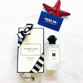 Nước Hoa Jo Malone London English Pear & Freesia Cologne Limited Ed thumbnail