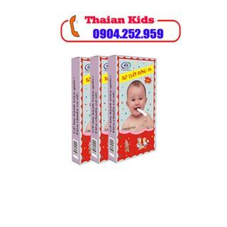 Tưa lưỡi cho bé Đông Pha thumbnail