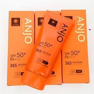 Kem Chống Nắng Anjo Professional 365 SPF 50+ PA+++ (70ml) thumbnail