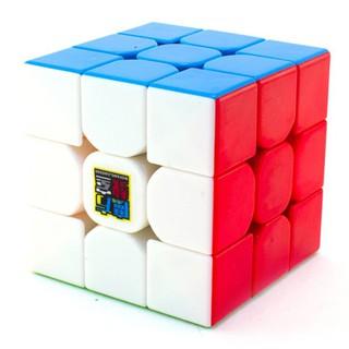 [FREESHIP] Đồ chơi Rubik 3×3 MoYu MoFangJiaoShi 3×3 MF3RS Stickerless – Rubik Ocean [SHOP YÊU THÍCH]