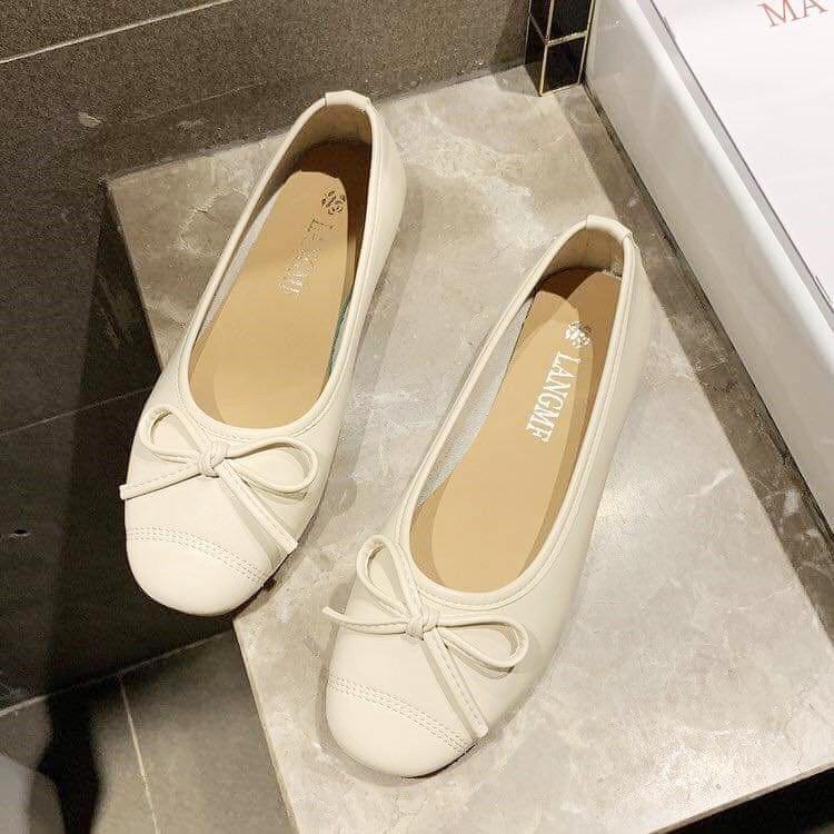 Giày bệt nữ xinh xắn đáng yêu, giày mọi nữ, giày nữ đẹp